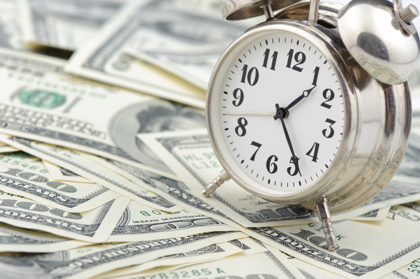 Short Term Clock : Engenharia econômica payback valor presente líquido vpl