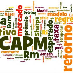 O que é CAPM (Capital Asset Pricing Model)