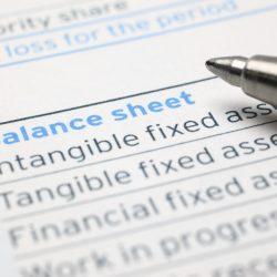 O que é balanço patrimonial de uma empresa?